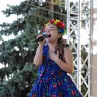 25-28.05.2018 - участь у святкуванні Дня міста Келераш, Республіки Молдова