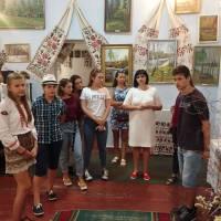 Яготин приймає гостей з міста-побратима Келераш Республіки Молдова