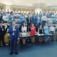 XV Український муніципальний форум в Одесі. Сьогодні – День діалогу з владою