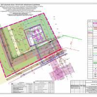 Детальний план території земельної ділянки по вул. Садова, 15 в м. Яготині