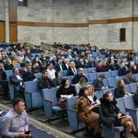Участь у заході на тему: «Особливості виборчої системи в розрізі реалізації нового виборчого законодавства в Україні