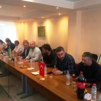 10-13.05.2018 - святкування дня общини Дві Могили, Республіка Болгарія