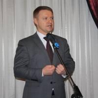 ОЛЕКСАНДР ГОРГАН ПРИВІТАВ ВІЙСЬКОВОСЛУЖБОВЦІВ З ДНЕМ ЗБРОЙНИХ СИЛ УКРАЇНИ