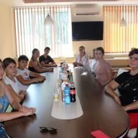 04-09.08.2018 - діти з Келераш в Яготині