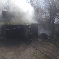 Інформуємо про чергові пожеже