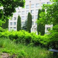Яготинська лікарня