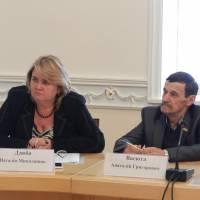 Участь у погоджувальній нараді щодо можливості відкриття Пункту тимчасового розміщення біженців у м. Яготин