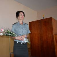 Святкування четвертої річниці Дня Національної поліції України