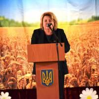 Урочистості до Дня працівників сільського господарства