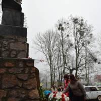 Віддаючи шану видатному сину українського народу