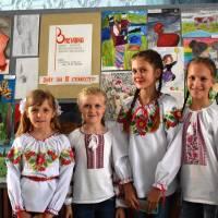 23.05.2018 - Звітний концерт Яготинської дитячої школи мистецтв