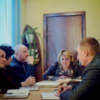 Нарада стосовно Всеукраїнської акції