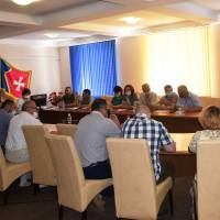 Відбулось засідання 65 сесії Яготинської міської ради
