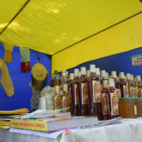 Майстер-клас з варіння медових напоїв від досвідчених пасічників Яготинщини