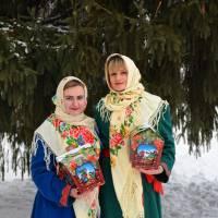 18-19.12.2018 - подарунки до дня святого Миколая