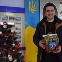 Зимова казка до дня святого Миколая