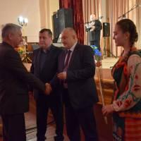 Яготищина вшановує учасників бойових дій на території інших держав