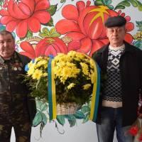 16.02.2019 - Яготищина вшановує учасників бойових дій на території інших держав