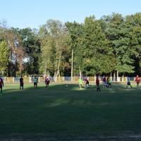Відбувся футбольний матч присвячений 63-й річниці надання Яготину статусу міста