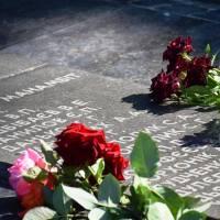 22.06.2018 - Мітинг-реквієм до Дня скорботи і вшанування пам'яті жертв Війни в Україні