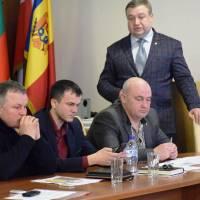 Засідання позачергової сорок шостої сесії Яготинської міської ради