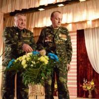 17.02.2018 - Яготищина вшановує учасників бойових дій на території інших держав