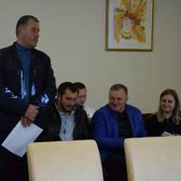 На порядку денному: готовність комунального господарства Яготинської міської ради до роботи в осінньо-зимовий період 2019-2020 років