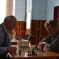 Тріумф яготинських шахістів