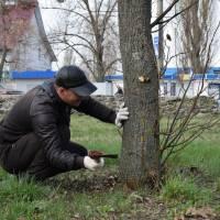 Яготинська дільниця Переяслав-Хмельницького ФЕГГ ПАТ «Київоблгаз»