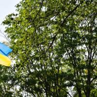 24.08.2018 - Святкові заходи з нагоди святкування 27-ї річниці незалежності України
