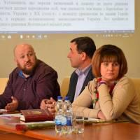 Засідання тридцять другої сесії Яготинської міської ради VII скликання