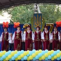 Українська пісня єднає нас!