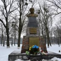 07.03.2018 - Віддаючи шану видатному сину українського народу