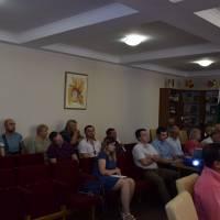 Засідання позачергової 50 сесії Яготинської міської ради