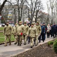 Україна – країна нескорених!