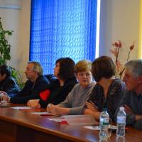 На порядку денному початок опалювального сезону 2017-2018 р.р. у м. Яготин Київської області