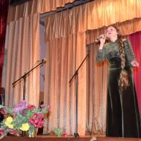 Урочистий концерт присвячений захисникам України
