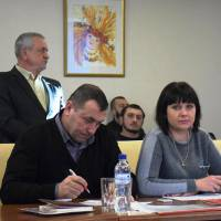 Про засідання сесії Яготинської міської ради