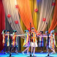25.04.2018 - Творчий звіт вихованців Яготинської дитячої музичної школи
