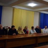 Засідання Ради підприємців при Яготинській міській раді