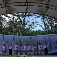 Яготинщина святкує День захисту дітей