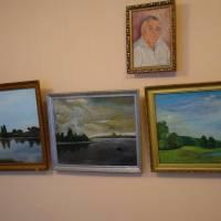 Виставка трьох поколінь
