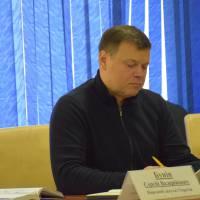 Виїзний прийом громадян Народним депутатом України С.В. Буніним у м. Яготині