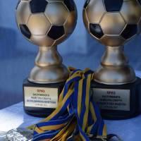 Фотозвіт з четвертого традиційного дитячого турніру з футболу