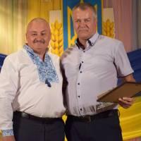 Відзначення 23-ї річниці Дня Конституції України