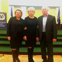 Участь у Загальних Зборах уповноважених представників місцевого самоврядування - членів Асоціації міст України