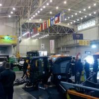XV Міжнародна спеціалізована виставка «КомунТех – 2017»