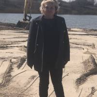 Облаштування берегу озера Кирильське