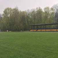 Звіт про роботу стадіону