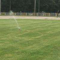 Звіт про роботу стадіону «Колос» за червень 2020 року